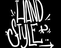 Daily Hand Style