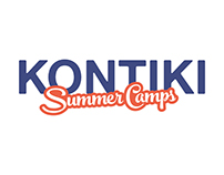 Kontiki Summer Camps 2018