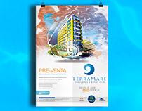 Terra Mare Condominio & Marina Magazine Ads