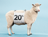 Interio Sleep: Sheep