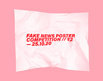 FAKE NEWS POSTER COMPETITION