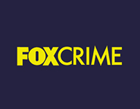 360º Digital Campaign - Fox Crime