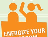 BP A+ for Energy Refresh