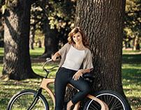 Woodster Bike
