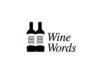Wine Words – Book Cover Proposal