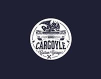 #Bechallenge | No.14 | CARGOYLE