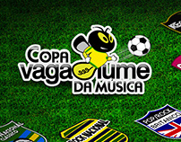 Music World Cup - Vagalume