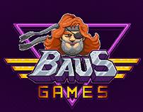 Baus Games Channel Artwork