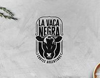 La Vaca Negra - Cortes Argentinos