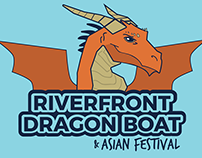 Riverfront Dragon Boat & Asian Festival
