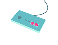 Controller Morph Animation