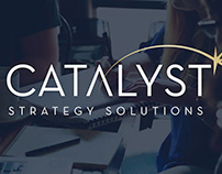 Catalyst Strategy Solutions