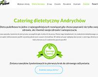 Catering dietetyczny Andrychów