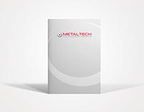 Metaltech - Company Brochure