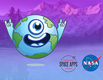 How is the Earth Feeling Today - NASA Space Apps