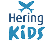 Hering Kids - PRINTS-