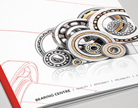 Bearing Centre Brochure