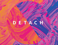 Detach Poster