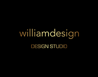 williamdesign Design Studio Conceptual Designs
