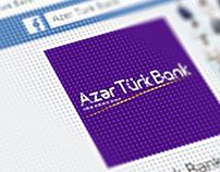 Social Media posters - Azer Turk Bank