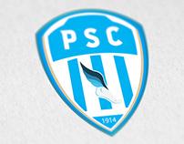 Rebranding de time de futebol PAYSANDU