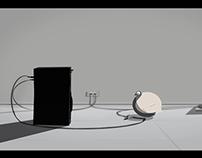 """THE TUBE"" (1st mini opener)"