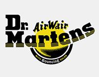 Dr. Martens Scripts & Audio - Radio Commercial