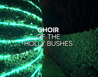 Christmas at Kew   Choir of the Holly Bushes