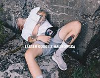 LARSEN GOODS x MALINOWSKA