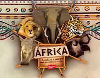Viagem de Incentivo África - Bauducco