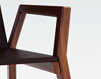CHAMFER // Furniture Design