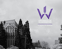 University of Washington Design Booklet