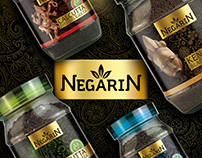 Negarin - Tea Packaging