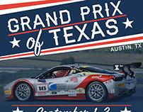 Grand Prix of Texas Revised Promo