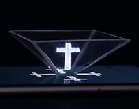 App - Hologramme