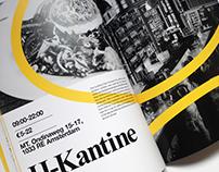 Very Special: Amsterdam   Magazine