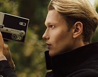 The Filmmaker