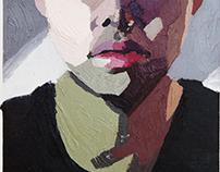 Portrait Somber