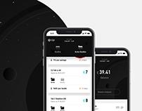 New Vodafone CU App