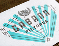 * Cabana Pictures : Cinematography//