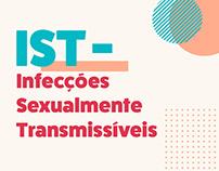 Palestra IST - Centro Universitário Integrado