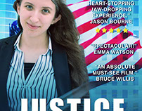 Justice: Move Poster