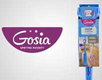 Gosia - spot & TV billboard