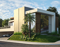 Projeto - Studio Solo Arquitetura