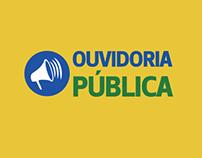 App Ouvidoria Pública