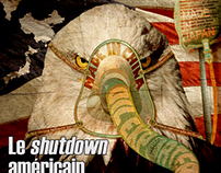 Economic Horizons: the American Shutdown
