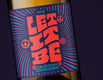 Let It Be — California Chardonnay