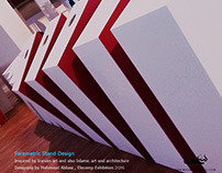 Parametric Stand Design...