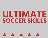 Ultimate Soccer Skills Simply Soccer