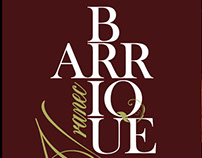 Wine Labels, BARIQUE